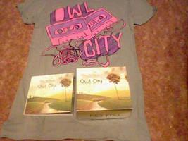 New Owl City 4 by cosmicgallifrey