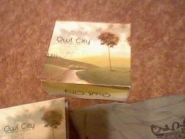 New Owl City 5 by cosmicgallifrey