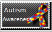 Autism Awareness by cosmicgallifrey