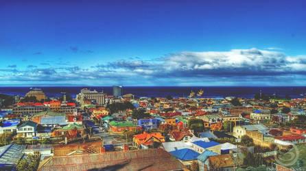 Punta Arenas by Soiden