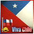 Viva Chile .avatar.version. by Soiden