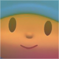 Pocoyo Smiles by Soiden