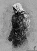 Tremor - Mortal Kombat by JohnPatsakios