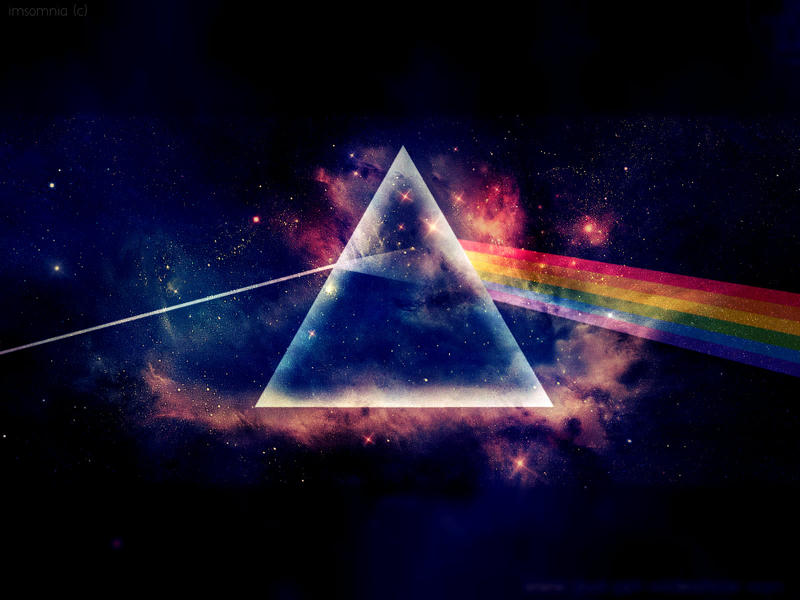 Pink Floyd By Imsomnia On Deviantart
