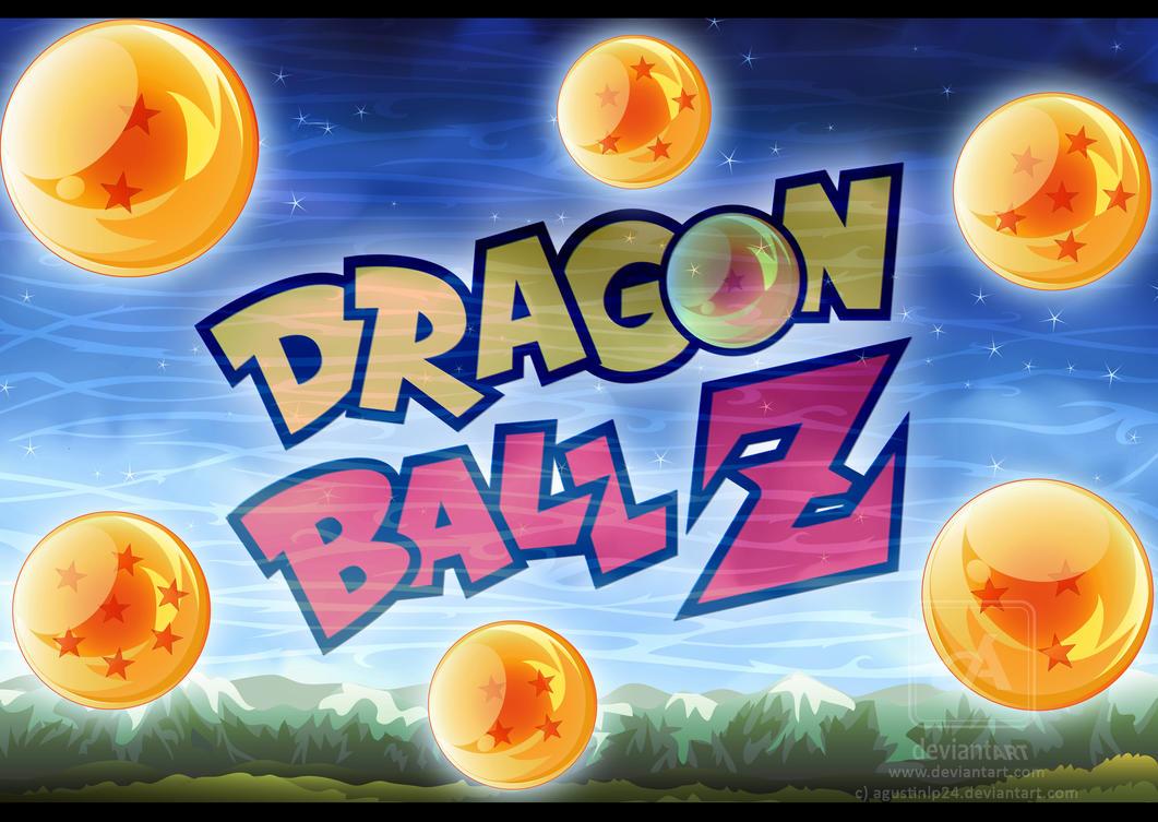 Dragon Ball Z Wallpaper by agustinlp24