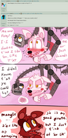 Ask FNAF 07 by Marie-Mike