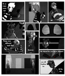 Fnaf Comic Page 3 | Intro