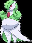 chubby gard