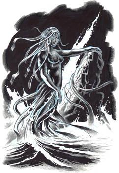 Kelp Princess