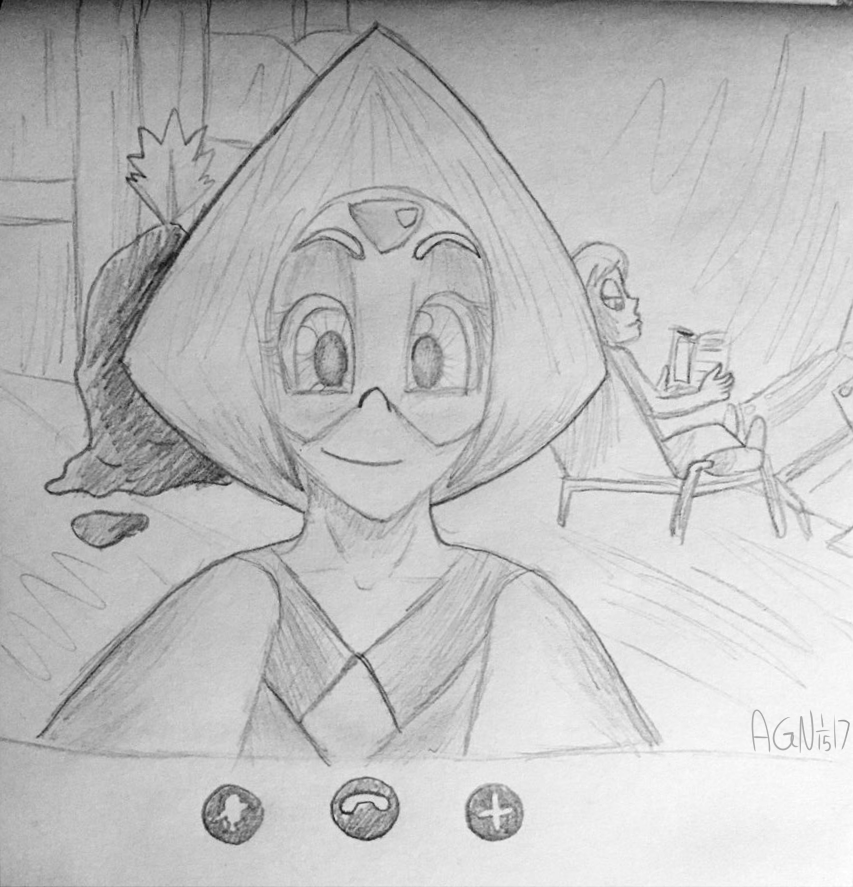 Video Chat! (Traditional) by Oceanrush