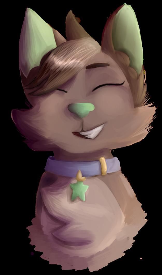 Sweet Smile (GIFT) by Oceanrush