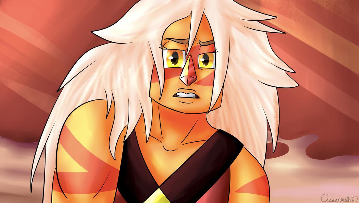 Jasper by Oceanrush