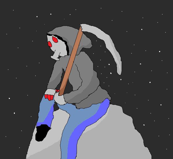 Dart Reaper by Omega88x