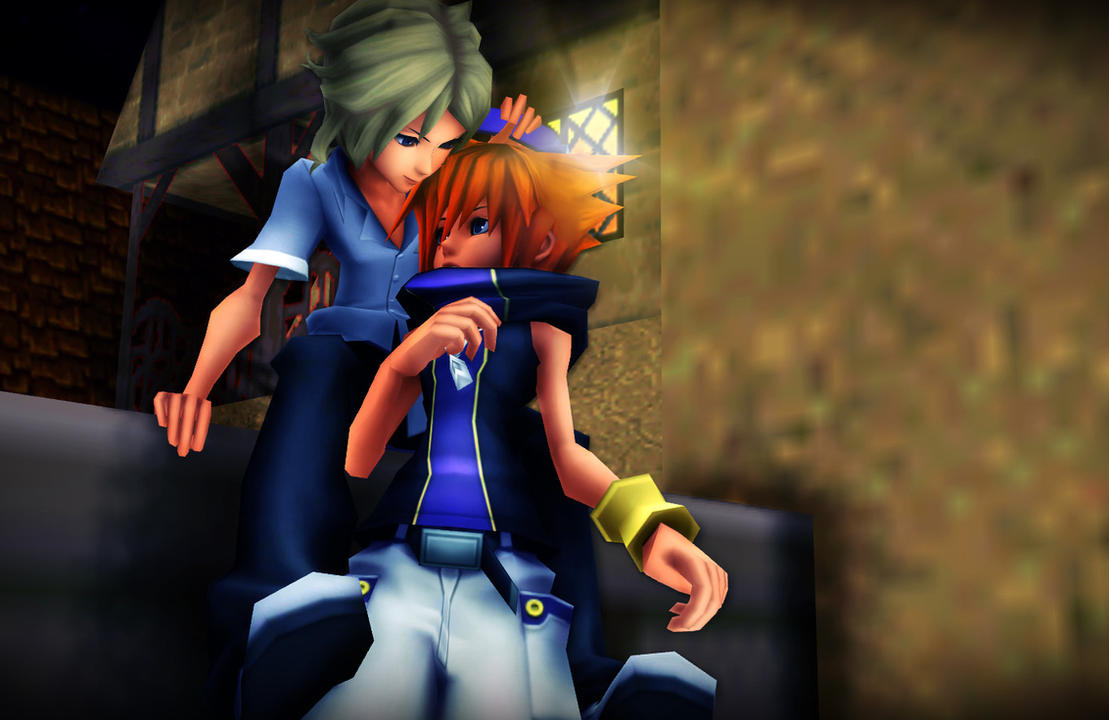 [ TWEWY ] What is yours is mine by tifany1988