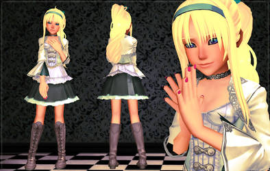[ DOWNLOAD ] Cecilia Clairefontaine