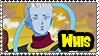 Whis stamp by SuperSayainCat