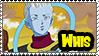 Whis stamp by SuperSayainCat