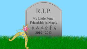 Friendship was Magic
