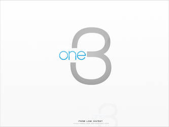 One3 Logo by magic-des