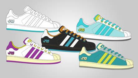 Adishoes ?