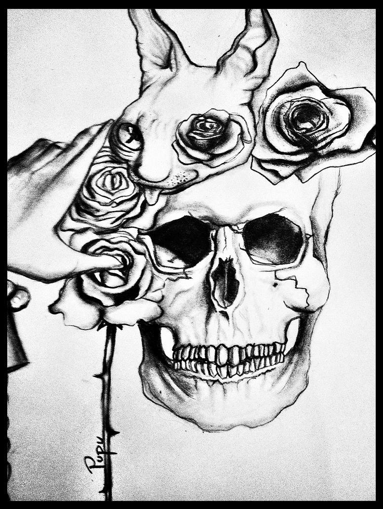 Skull Lover by Madonna1250