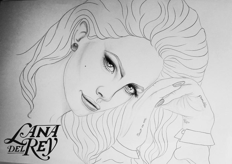 Lana by Madonna1250