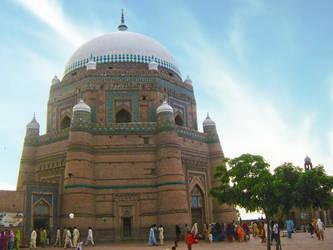 Multan by designer-hassan