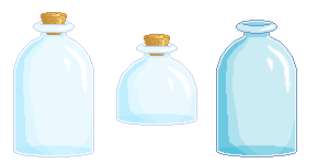 Bottle Base - Free to Use by HecklerInk-Designs