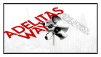 adelitas way stamp by gretellu