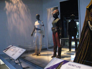 Padme Outfits 6