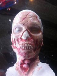 Zombie Mask 2.0 by Zwid