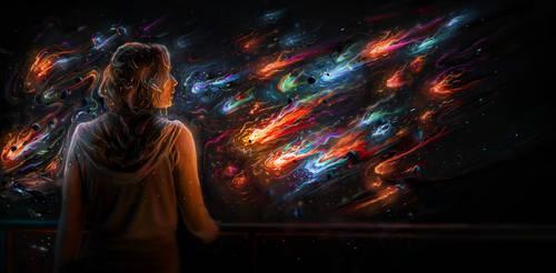 Starlight  flash by Darthu