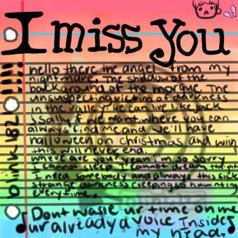 Miss you guitar tab by blink-182 (guitar tab - 32970)