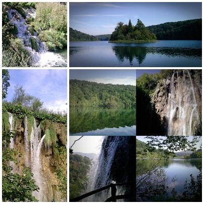 Plitvicka Lakes
