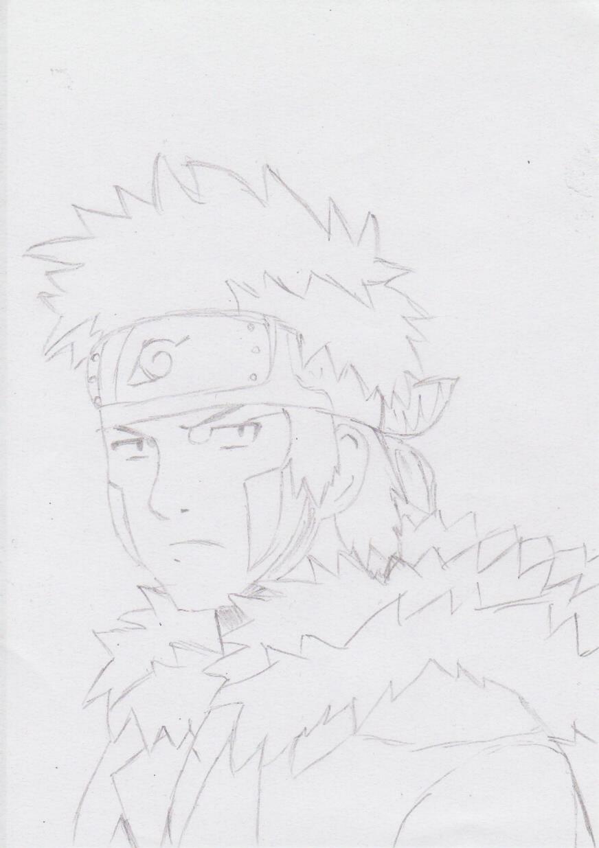 Kiba - Sketch