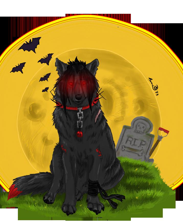 Ice-cold-Werewolf's Profile Picture