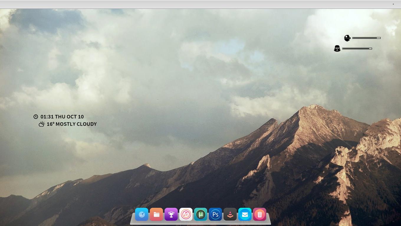 desktop 10.10.13 by ikickass1337