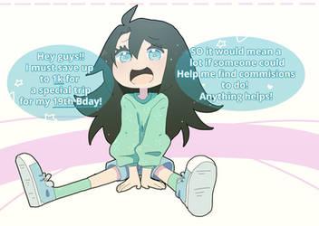 work needed!!! by HotaruSuzuka