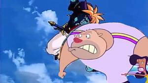OatCxDBZ: Gokua vs Jess and Don