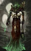 Wight by Narog-art
