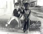 Art Against Racism by Egil21