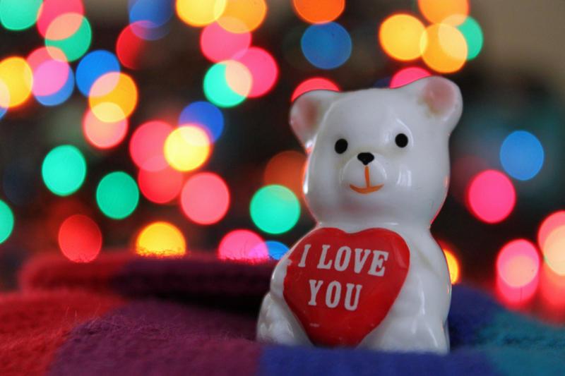 I Love You by Egil21