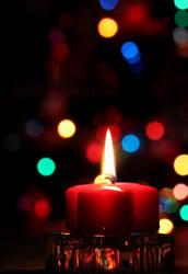 Follow the Light by Egil21