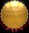 Founder's Favourite at TheFavouriteShowcase by Egil21