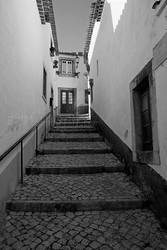 Obidos, Portugal by Egil21