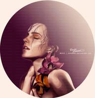 Emma  Watson by Rawan091