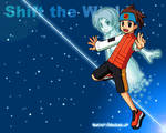 Shift the World