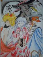 NaruHina: Once upon a time by HinaNaru2302