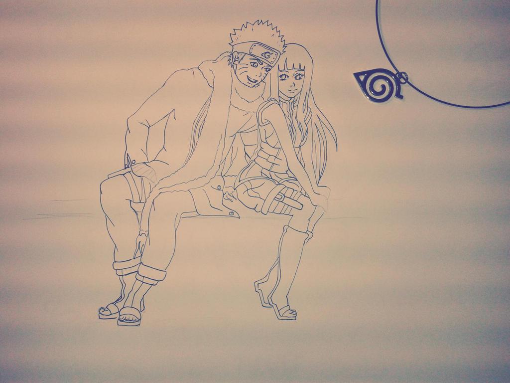 NaruHina: The Last Story, the First Love by HinaNaru2302