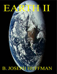 Earth II cover